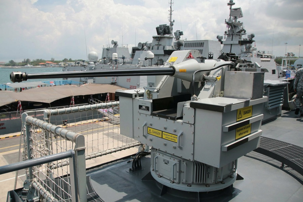 Marine royale thaïlandaise - Royal Thai Navy 2412