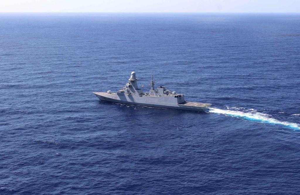 NATO Maritime Command  2483