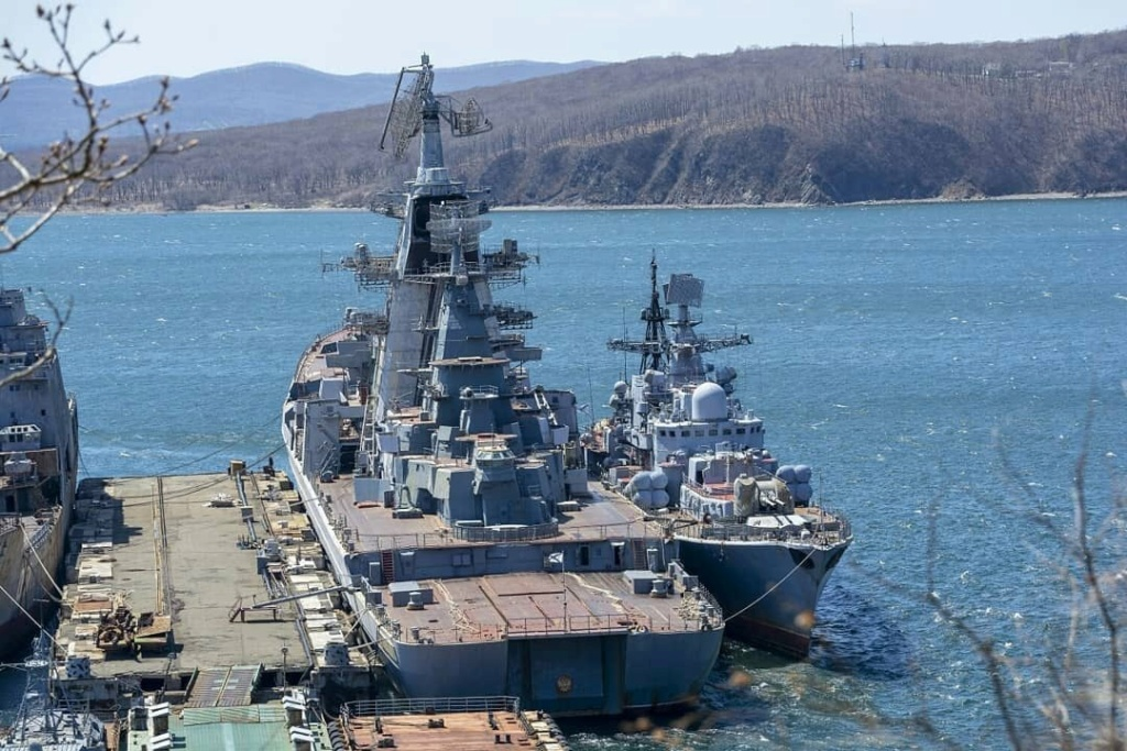 Russian Navy - Marine Russe - Page 29 2504