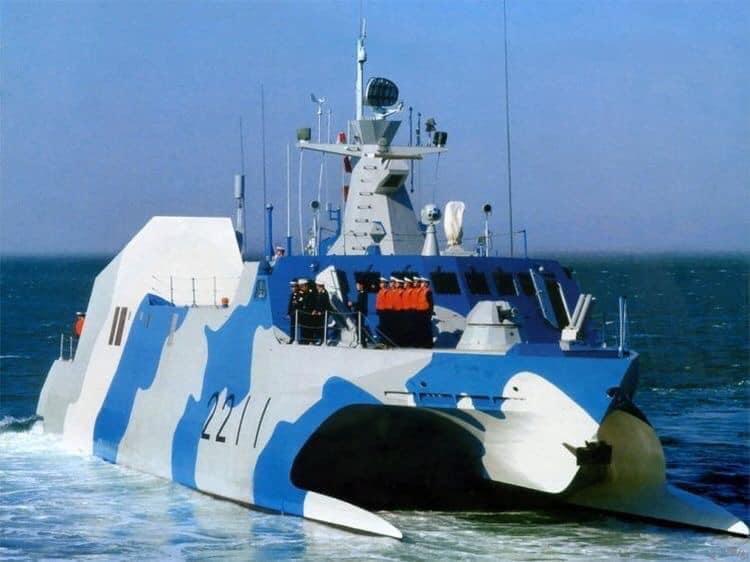 Marine chinoise - Chinese navy - Page 20 25105