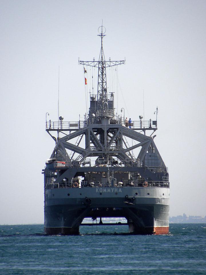 les plus vieux navires de guerre toujours en activités 2550