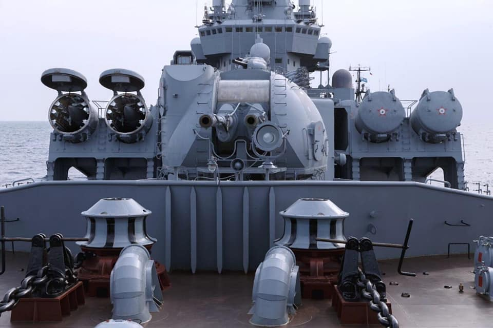 Russian Navy - Marine Russe - Page 29 2566