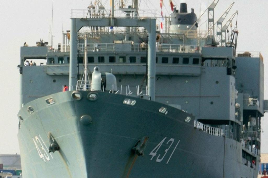Iranian navy - Marine iranienne - Page 3 2656