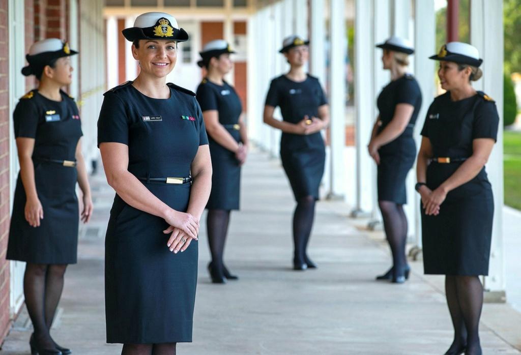 Australian Navy - Marine Australienne - Page 7 2659