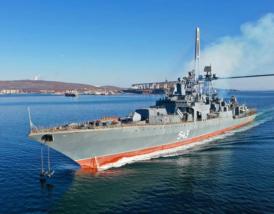 Russian Navy - Marine Russe - Page 30 2667