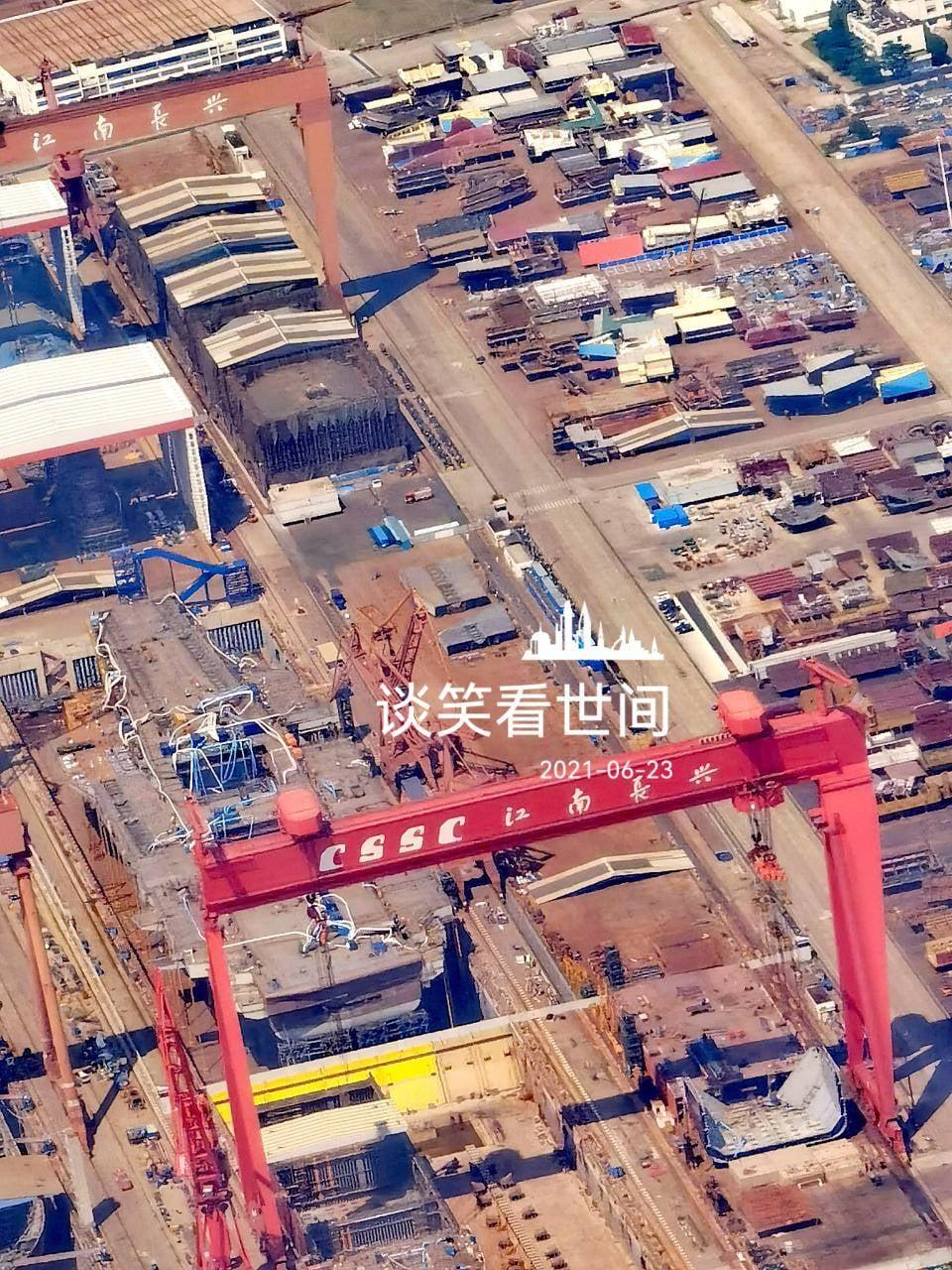Marine chinoise - Chinese navy - Page 20 2694