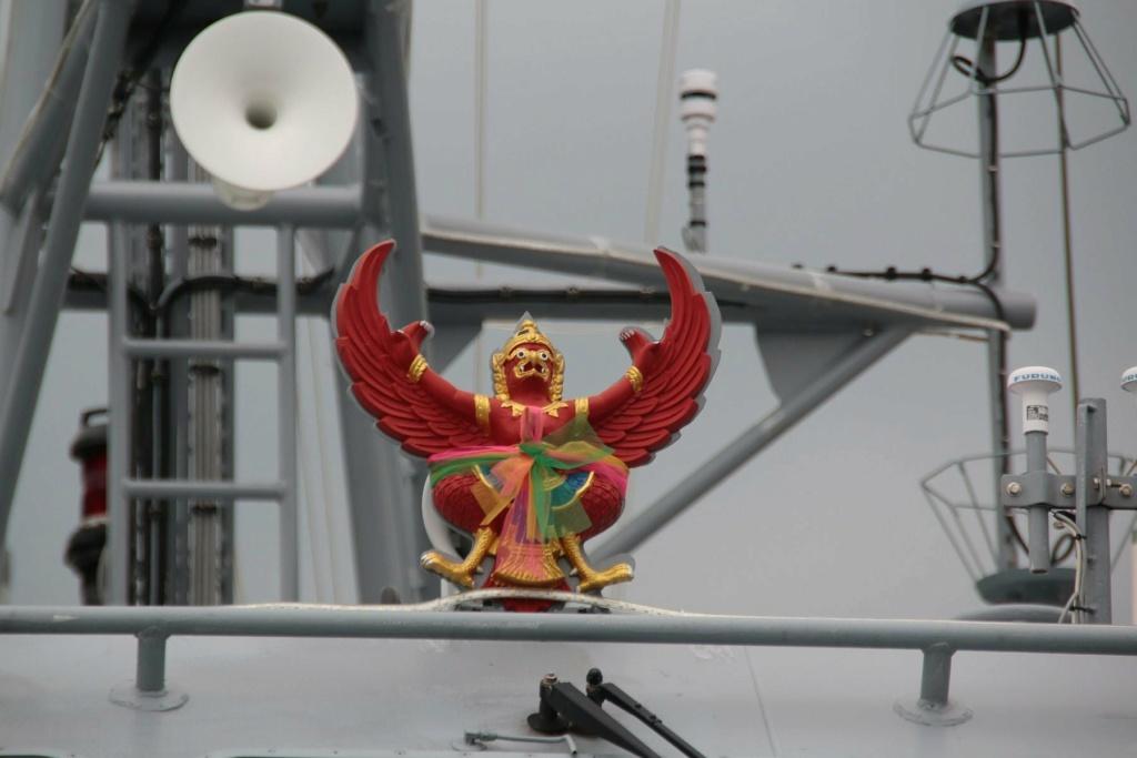 Marine royale thaïlandaise - Royal Thai Navy 2712
