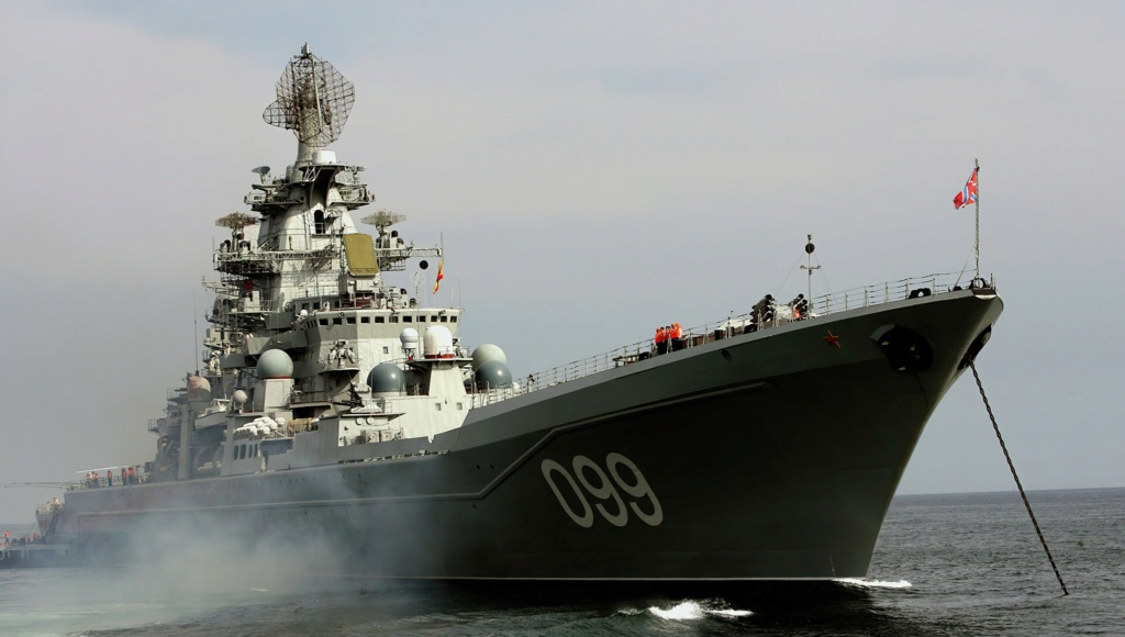 Russian Navy - Marine Russe - Page 27 2717