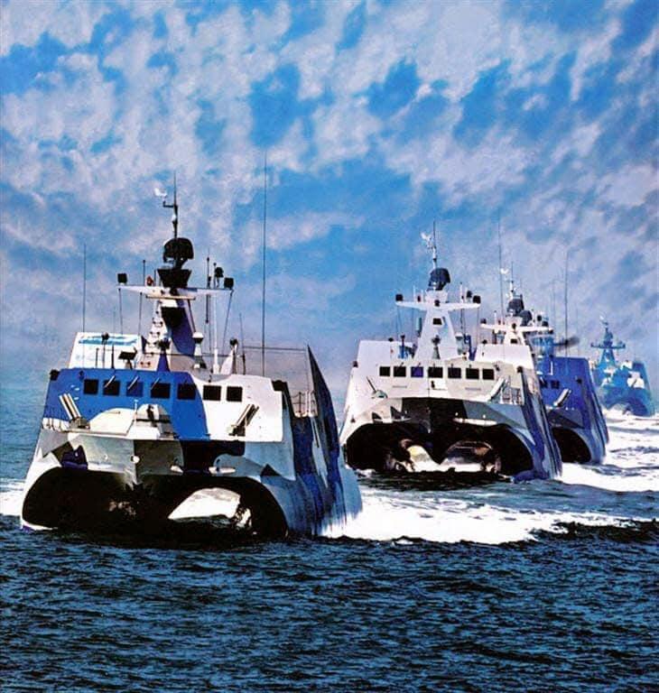 Marine chinoise - Chinese navy - Page 20 2735