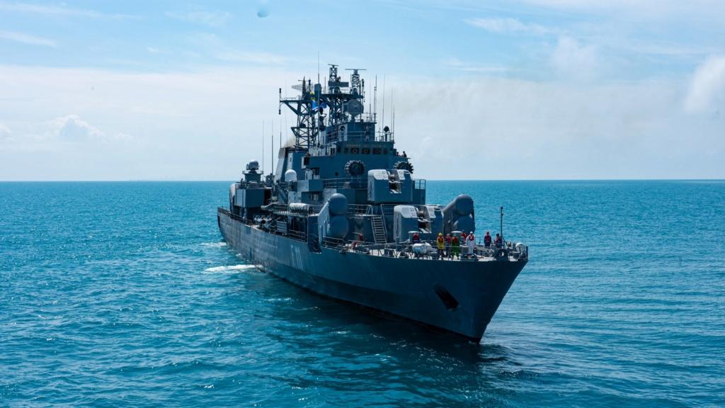 Romanian navy - Marine roumaine - Page 4 2920