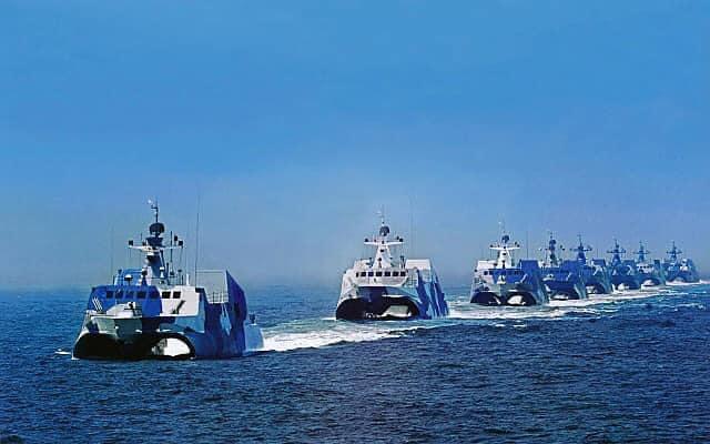 Marine chinoise - Chinese navy - Page 20 2926