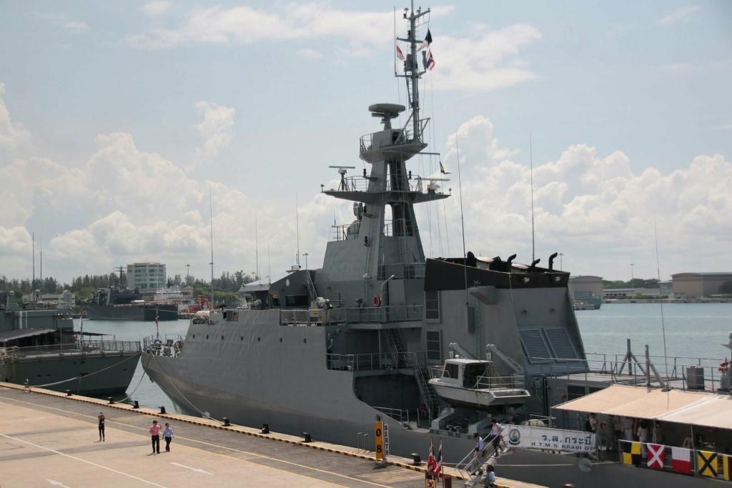 Marine royale thaïlandaise - Royal Thai Navy 311