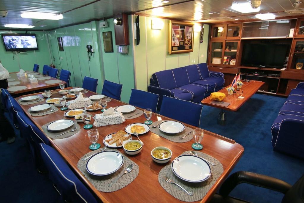 Marine royale thaïlandaise - Royal Thai Navy 3112