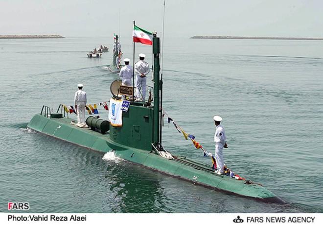 Iranian navy - Marine iranienne - Page 3 3133