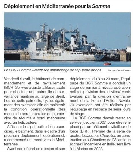 Les actualités de la Marine Française - Page 13 3135