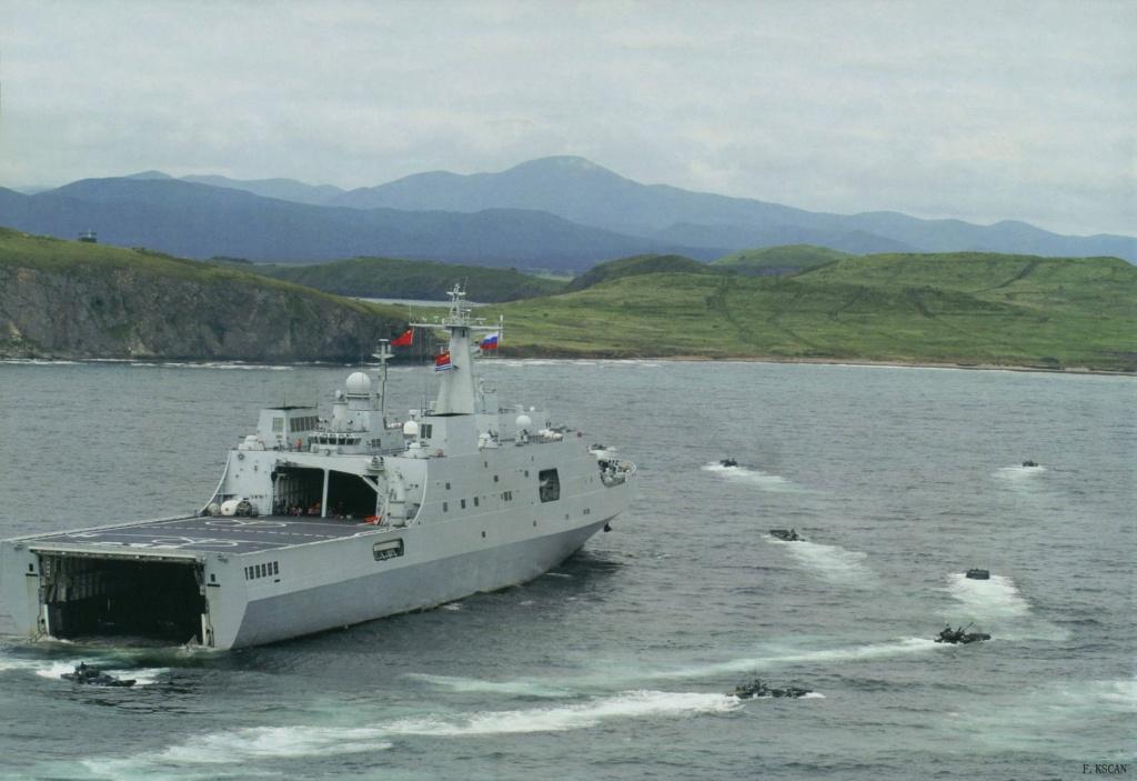 Marine chinoise - Chinese navy - Page 17 3155