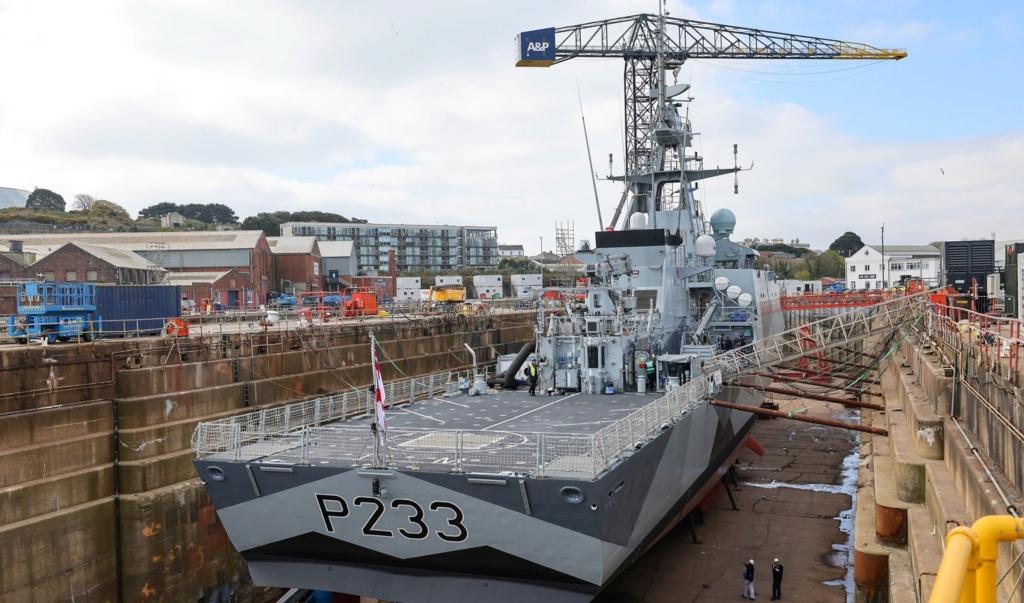 Royal Navy : les news - Page 9 3196