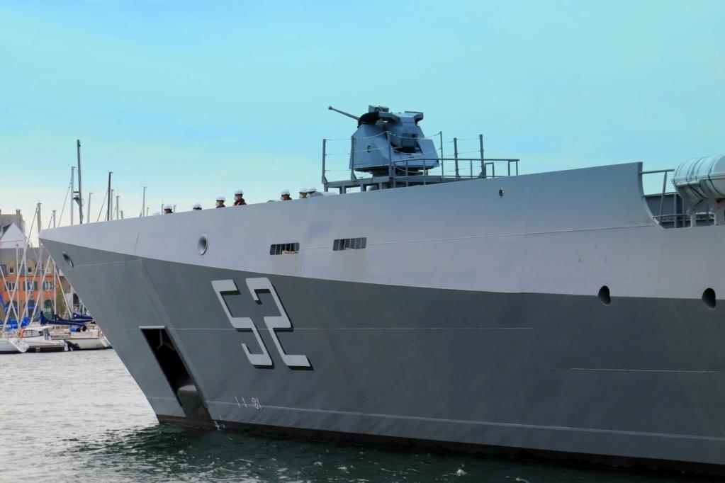Argentine Navy - Marine de l'Argentine 3203