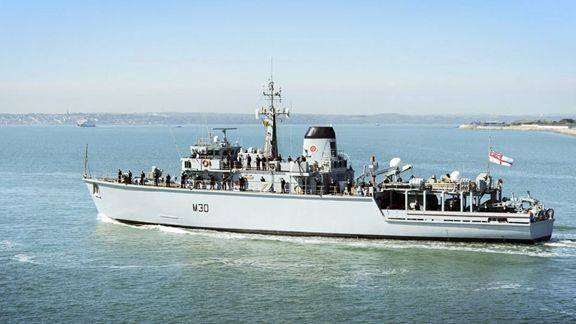 Tag navy sur www.belgian-navy.be 3290