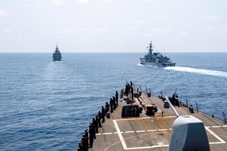 Pakistan Navy - Marine Pakistanaise 3305