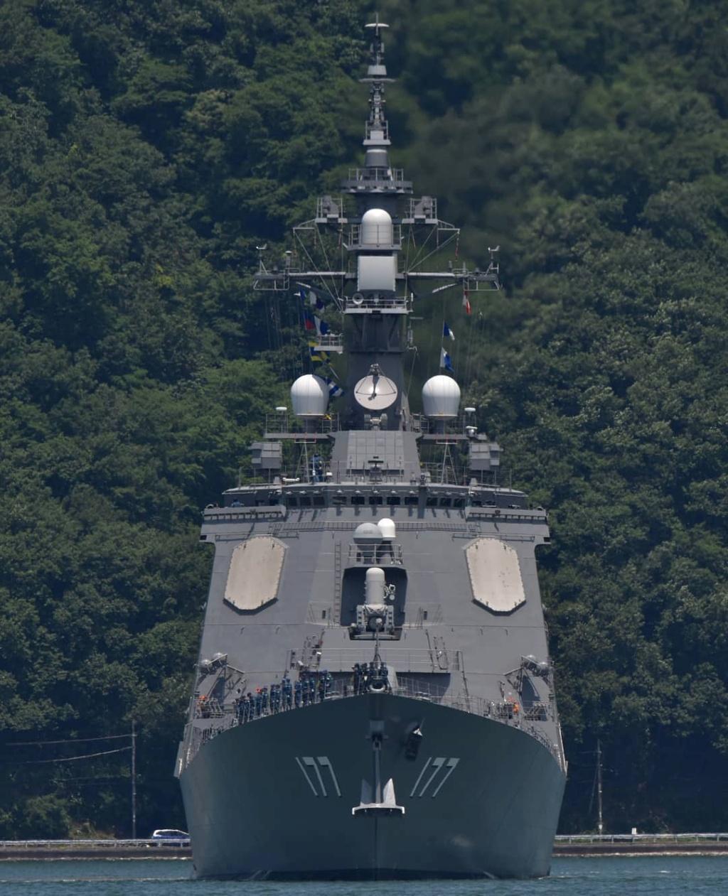 Japanese Maritime Self Defense Force (Marine Japon) - Page 11 3308