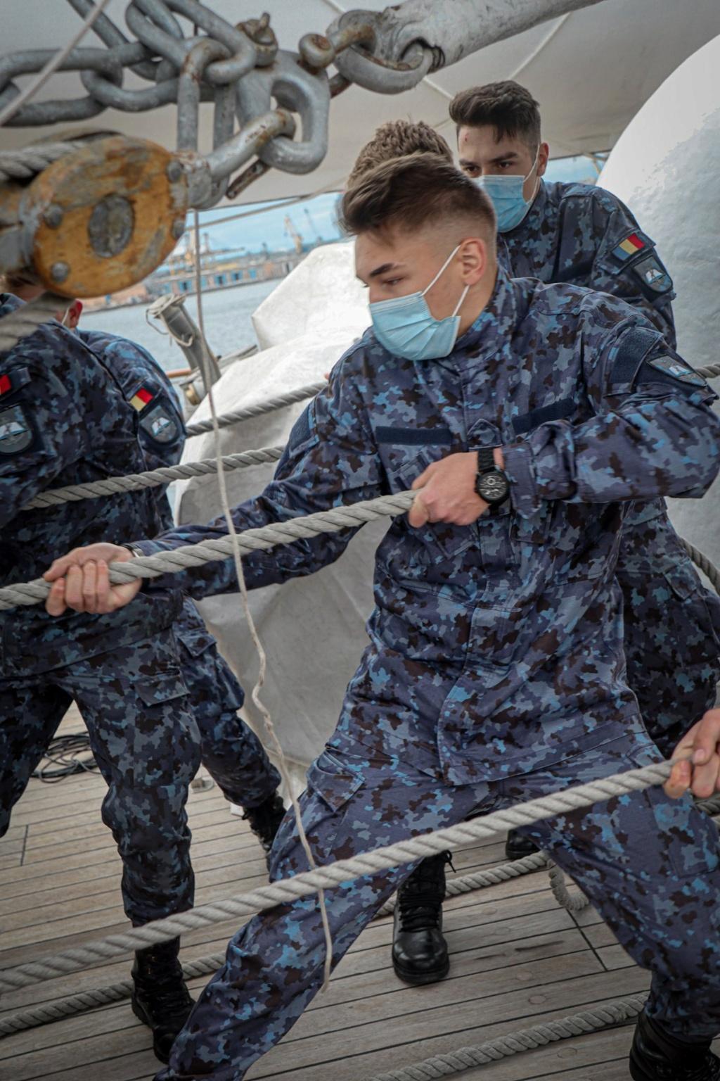 Romanian navy - Marine roumaine - Page 3 3330