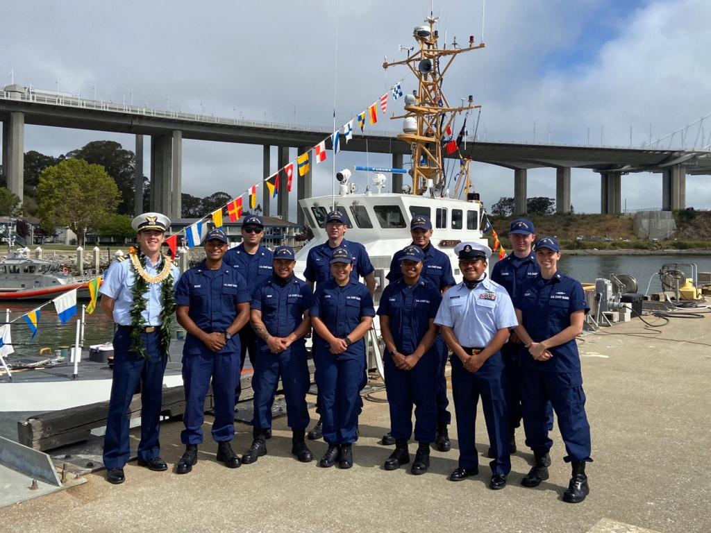 U. S. Coast Guard (garde-côtes des États-Unis) - Page 5 3384