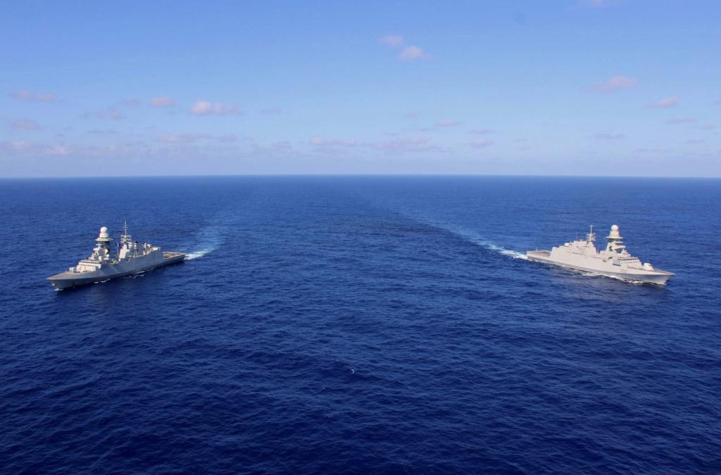 NATO Maritime Command  3393