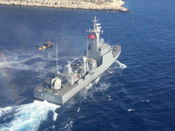 Turkish Navy - Marine Turque - Page 3 3409