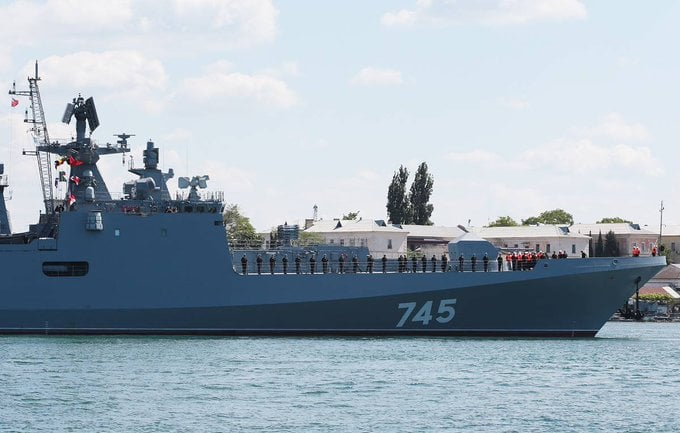 Russian Navy - Marine Russe - Page 29 3504