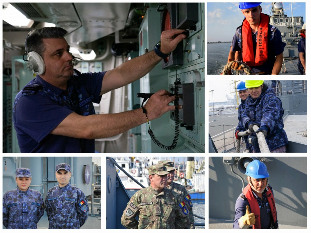 Romanian navy - Marine roumaine - Page 2 3517