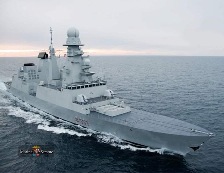 Italian Navy - Marine Italienne - Page 10 4018