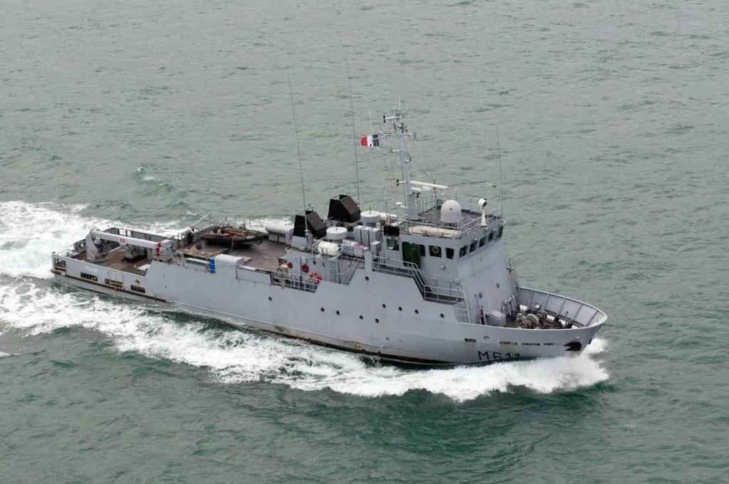 Les actualités de la Marine Française - Page 14 4107