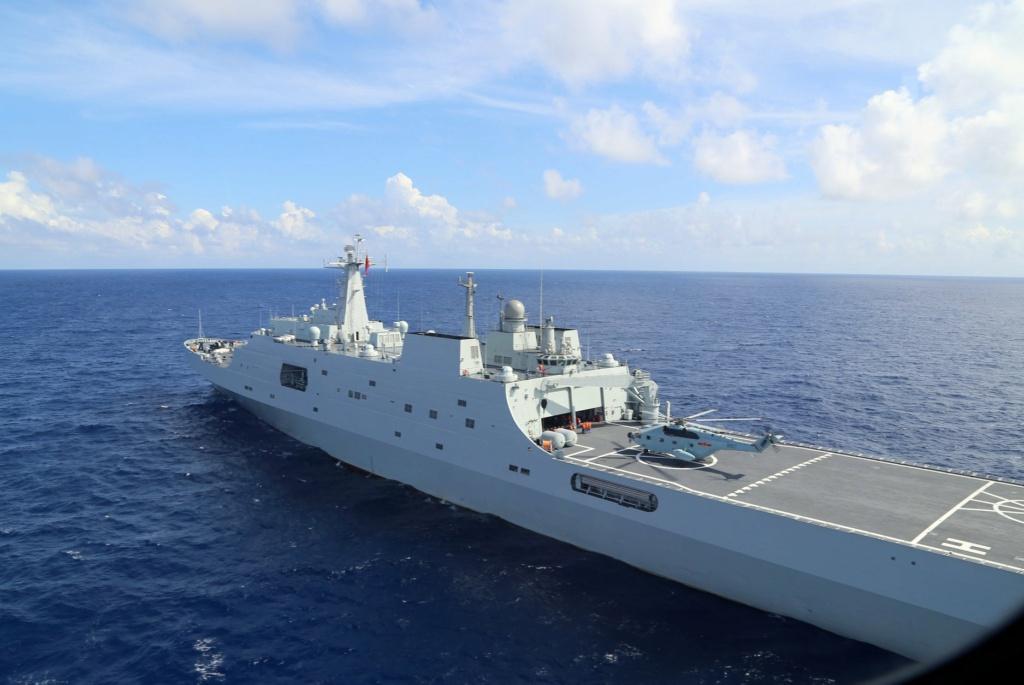 Marine chinoise - Chinese navy - Page 17 4128