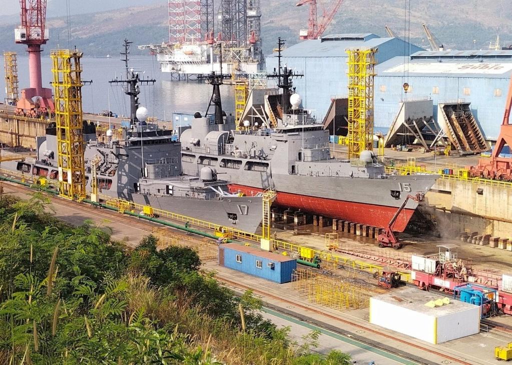 Philippine Navy - Marine Philippine - Page 2 4145