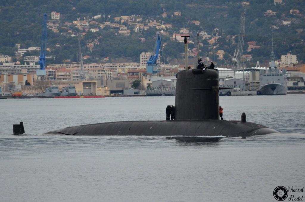 Les actualités de la Marine Française - Page 15 4146