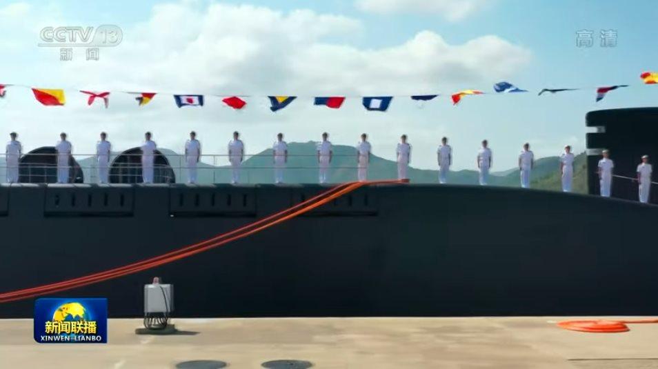 Marine chinoise - Chinese navy - Page 18 4149