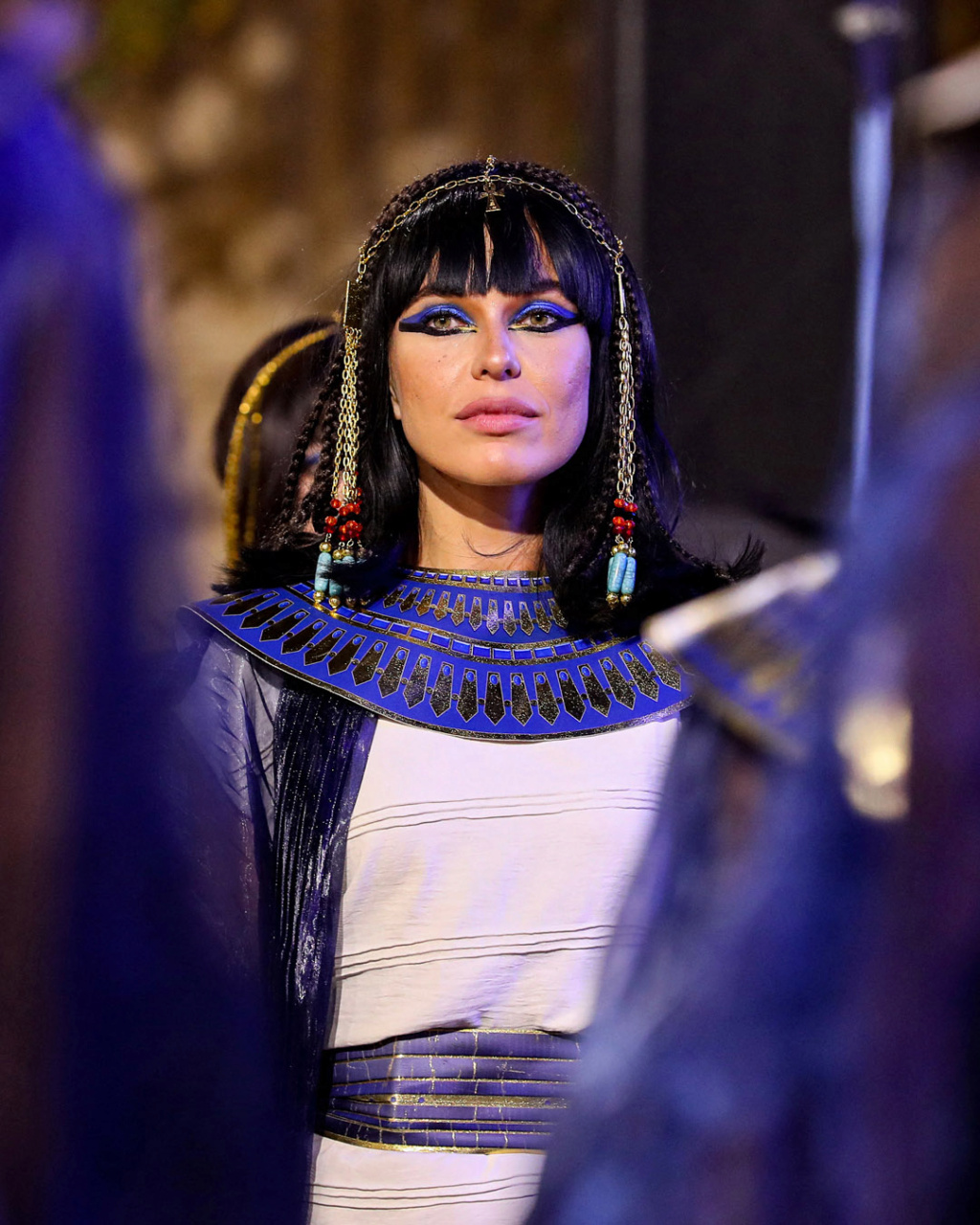 changement de musée pour les momies du Caire  419