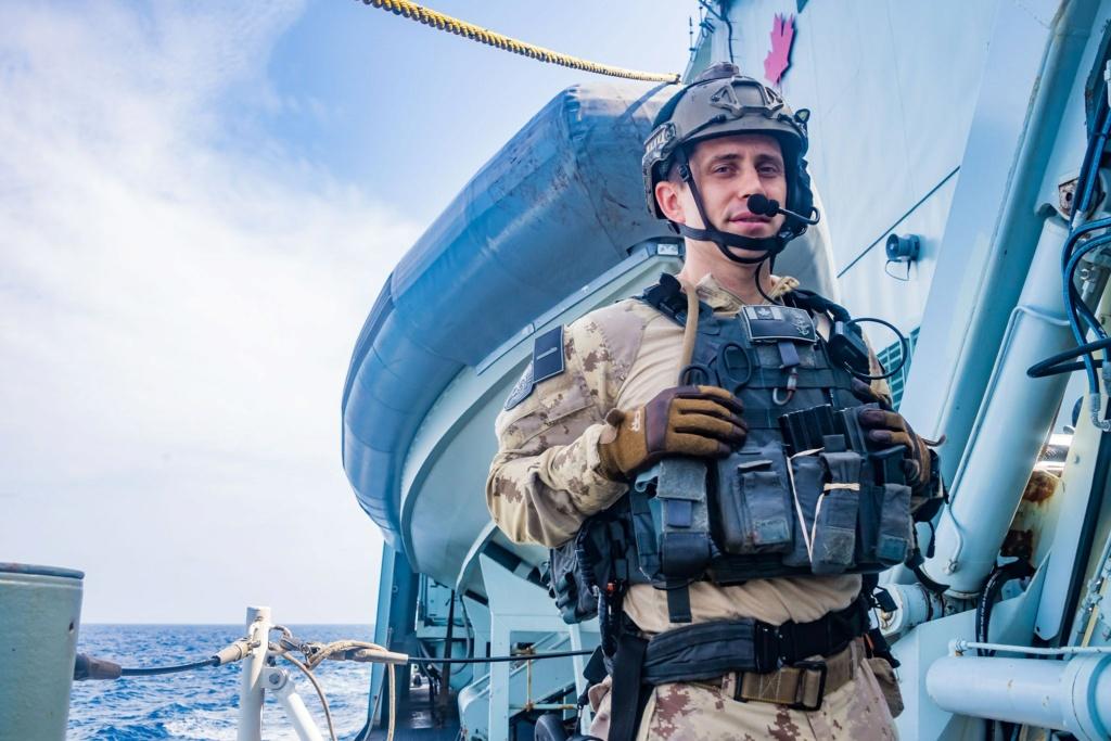 marine Royale Canadienne  4241