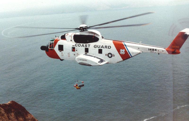 U. S. Coast Guard (garde-côtes des États-Unis) - Page 3 4257