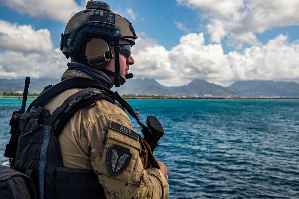 marine Royale Canadienne  4260