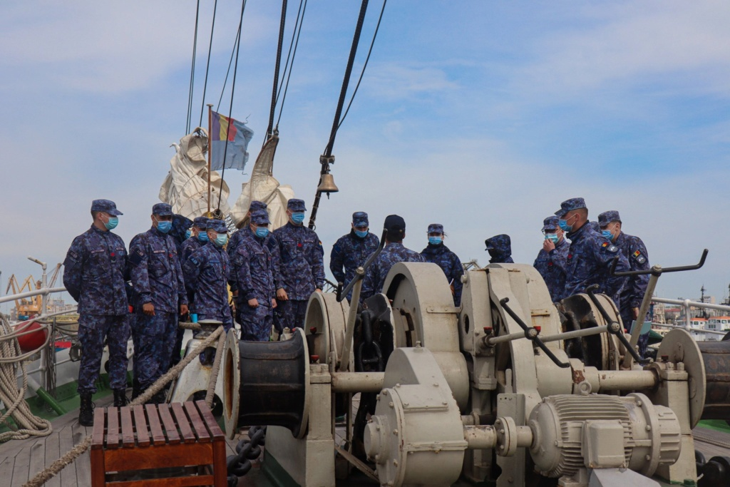 Romanian navy - Marine roumaine - Page 3 4273
