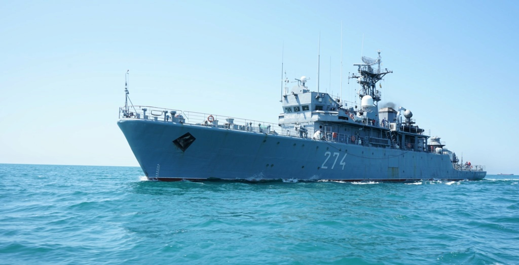 Romanian navy - Marine roumaine - Page 4 4318