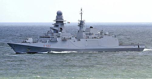 Italian Navy - Marine Italienne - Page 11 4335