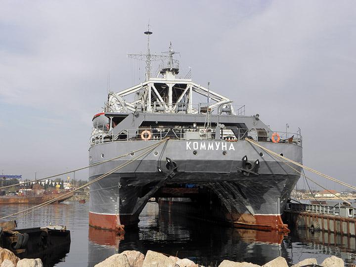 les plus vieux navires de guerre toujours en activités 4369
