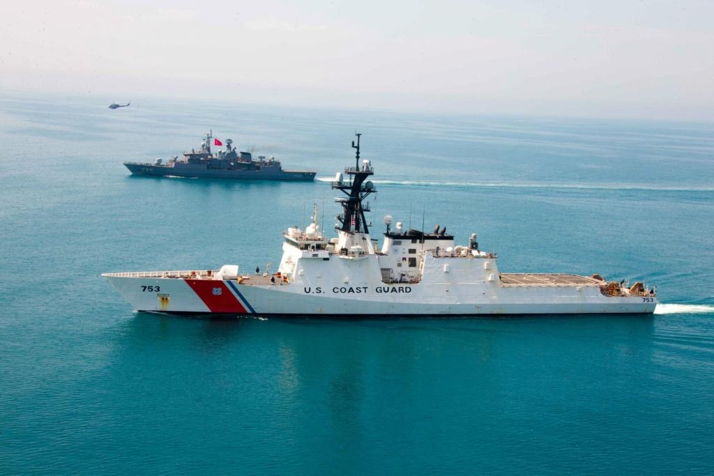 U. S. Coast Guard (garde-côtes des États-Unis) - Page 6 4435