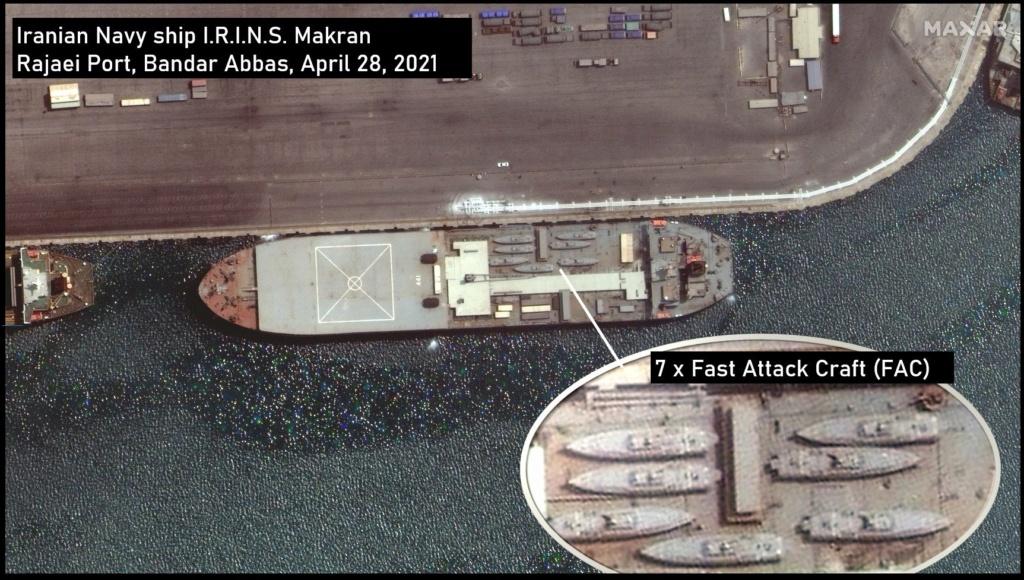 Iranian navy - Marine iranienne - Page 3 4438