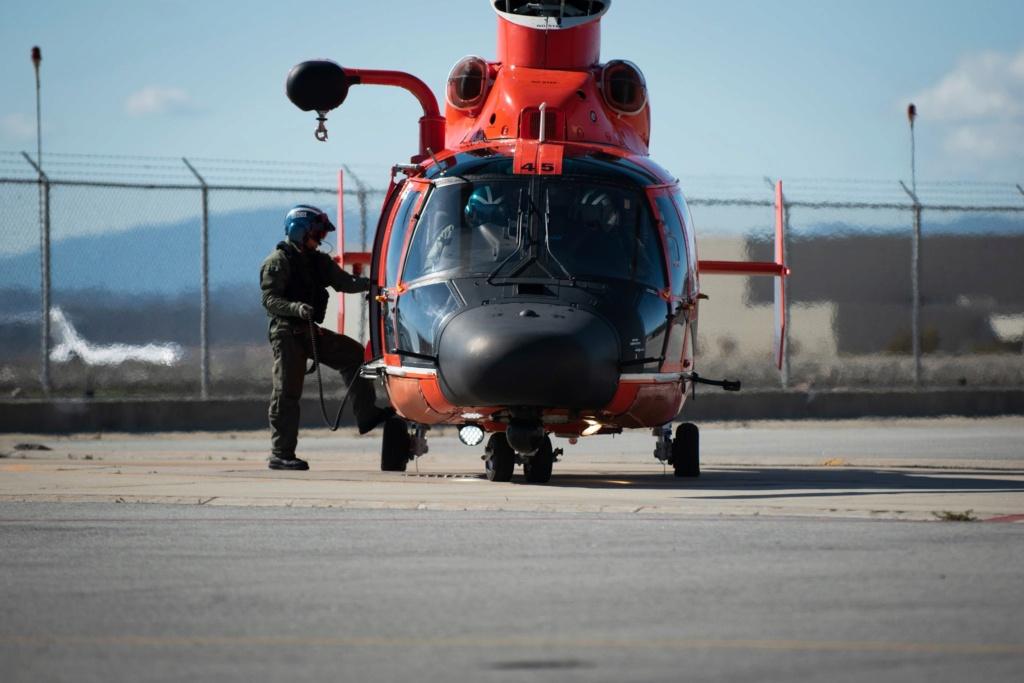 U. S. Coast Guard (garde-côtes des États-Unis) - Page 7 4477