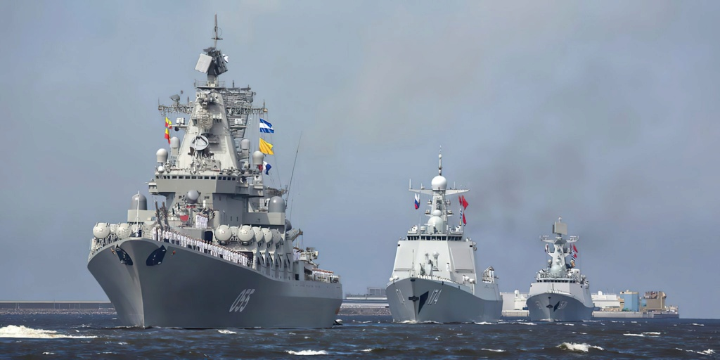 Russian Navy - Marine Russe - Page 26 461