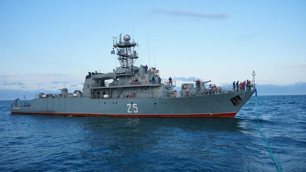 Romanian navy - Marine roumaine - Page 5 4615